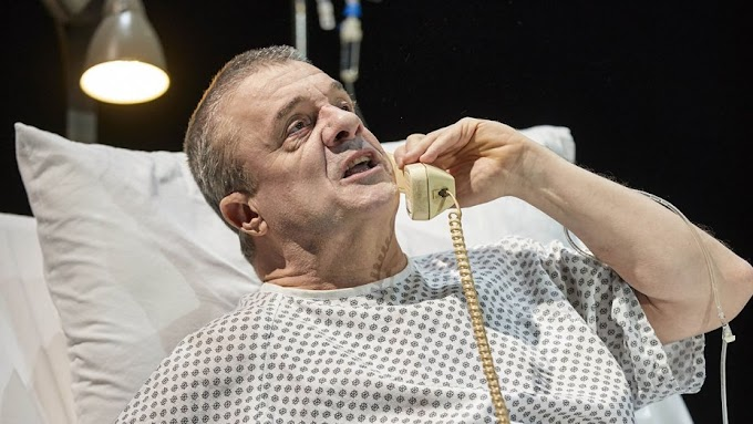 Tonys 2018: Nathan Lane on Playing Roy Cohn in 'Angels in America' Under Trump