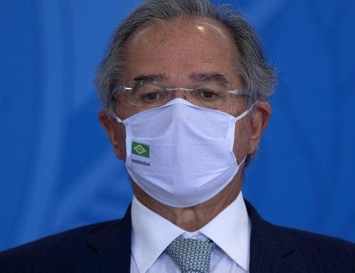 Guedes diz que se pandemia continuar, governo terá que estender auxílio emergencial
