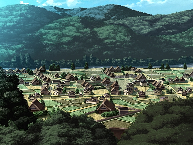 Kuresoke Island Town%2B%2528Anime%2BBackground%2529%2B005%2BD