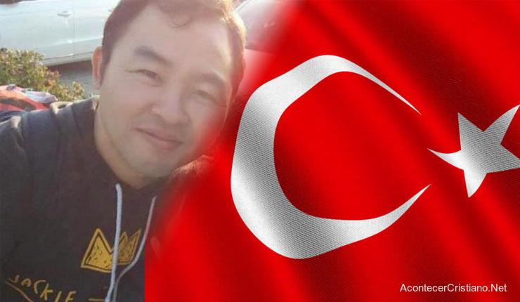 Misionero cristiano muere en Turqeuía