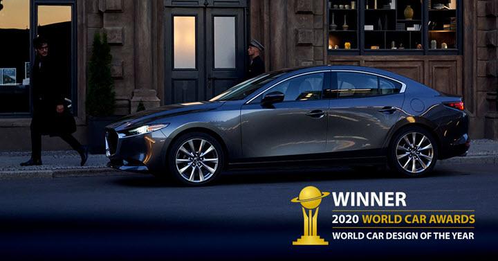 Vì sao Mazda3 - 2020 trở thành Xe đẹp nhất thế giới? - Ảnh 6.