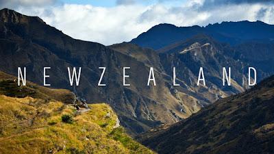 منح نيوزلندا التنموية
