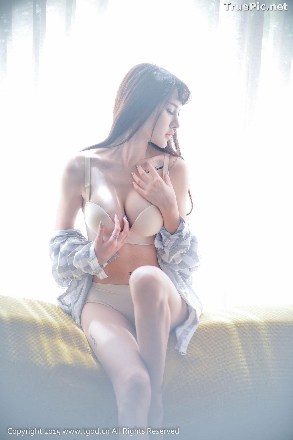 Image TGOD 2015-11-10 - Chinese Sexy Model - Cheryl (青树) - TruePic.net - Picture-3