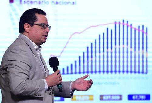 México reporta 68.484 fallecidos producto a la Covid-19