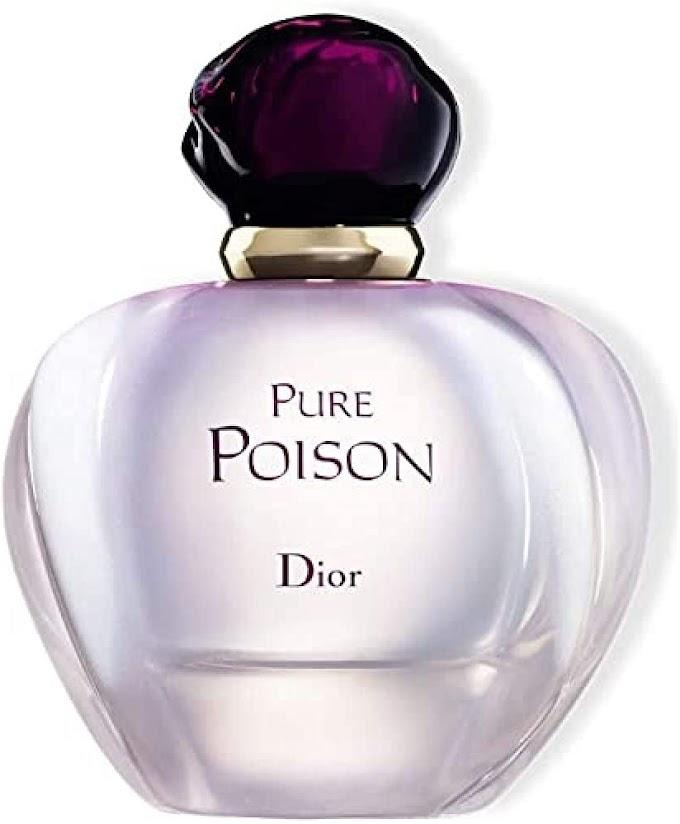 عطر بيور بويزن من كريستيان ديور للنساء - او دي بارفان، 100 مل Dior