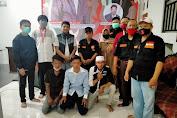 Chairul Sahbana Tarigan Pimpin RAPIMDA di Markas Mada LMPP DKI Jakarta