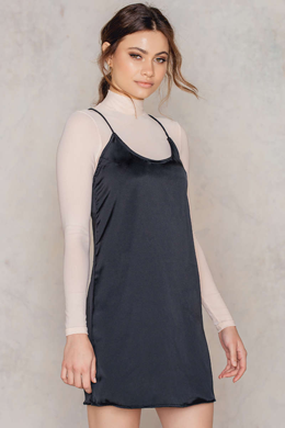 NA-KD, slip dress, fashion, online shop