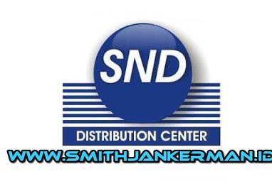 Lowongan PT. Semesta Nustra Distrindo (SND) Pekanbaru Mei 2018