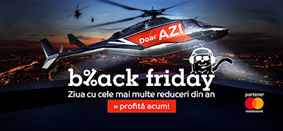 EMAG Black Friday 16 Noiembrie
