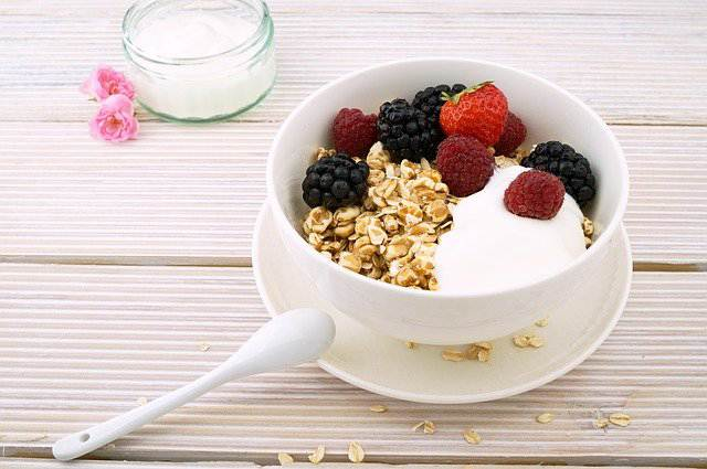 Oats health benefits and oats nutrition facts
