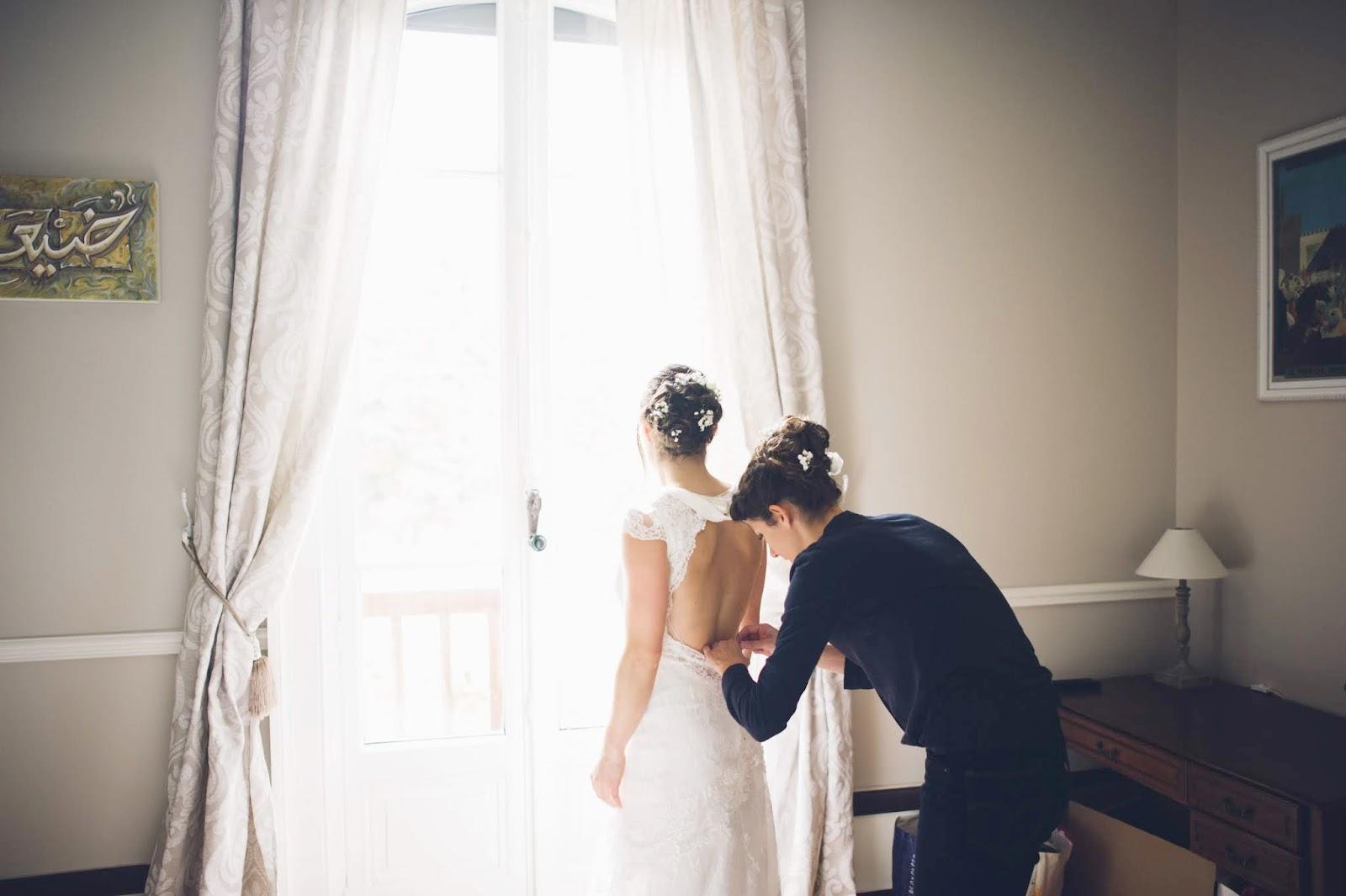 Photographe mariage Lyon Roanne Domaine de la garenne isere X-PRO2