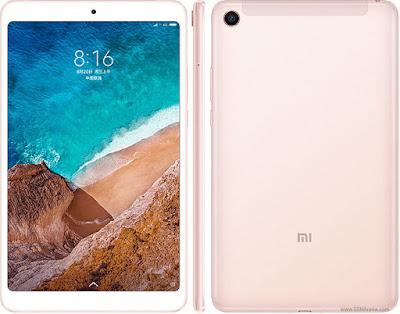 Xiaomi Mi Pad 4 8.0 Inches Tab