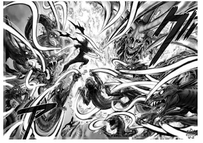 Jadwal Rilis Anime One Punch Man Season 3 Dan Spoiler