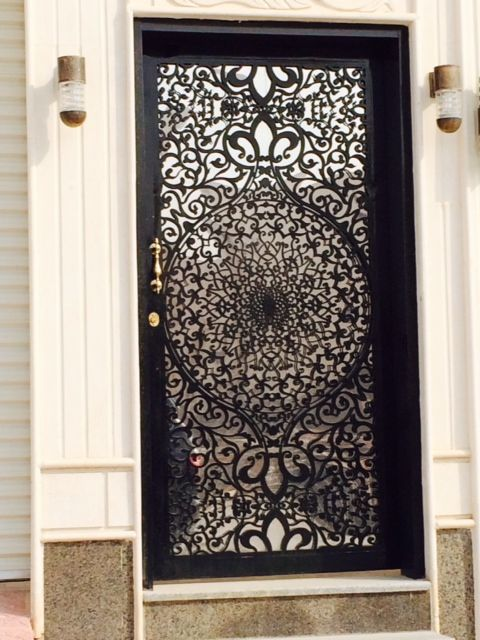 Dwell Of Decor & Dwell Of Decor: 17 New CNC Wooden Door Designs Pezcame.Com