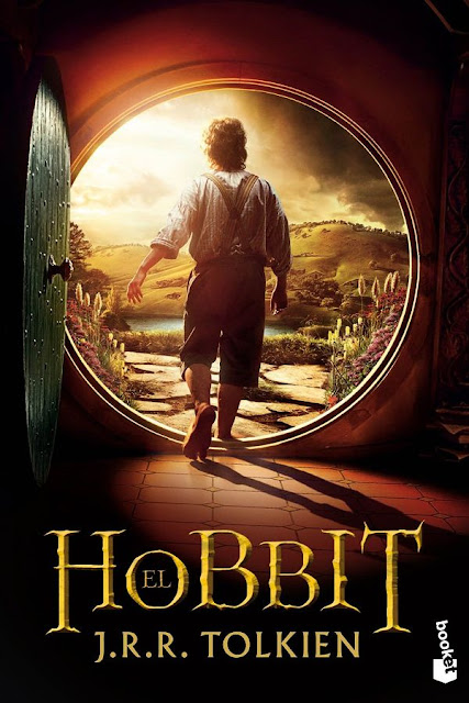 El hobbit | El señor de los anillos #0 | J.R.R. Tolkien