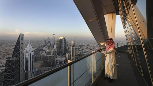Saudi Arabia suspends Workplace Attendance for Government Employees Except Health, Security and Military sectors