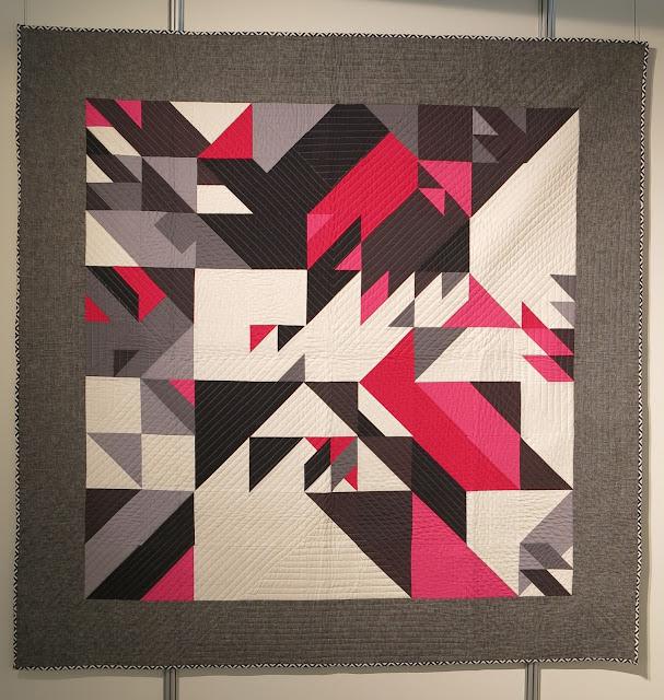 TS1 - Quilt by Elizabeth Libs Elliott - EPM 2018