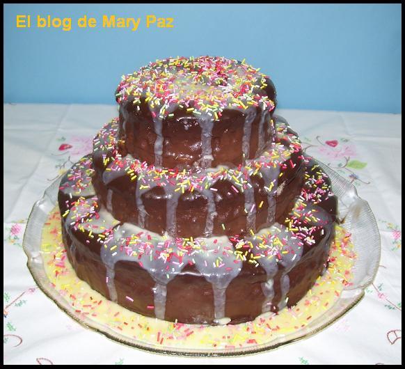 El Blog De Mary Paz Tarta Especial De Cumpleanos Ninos Y Adultos - Tartas-de-cumpleaos-para-adultos