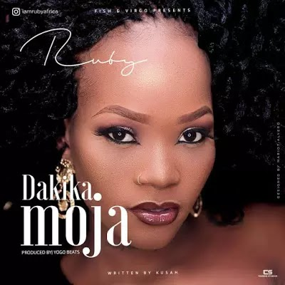 Download Audio | Ruby - Dakika Moja