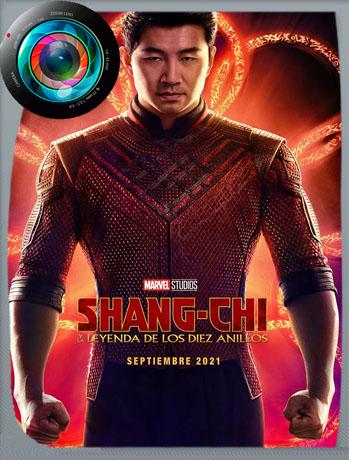 Shang-Chi y la leyenda de los diez anillos (2021) CAM [480p] Latino [GoogleDrive] PGD
