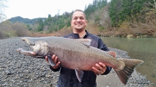 fishing-southern-Oregon-salmon