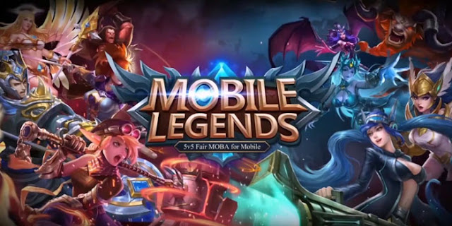 Terkuat! 10 Hero Movile Legends Terbaik Mei 2018