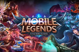 Terkuat! 10 Hero Mobile Legends Terbaik Mei 2018