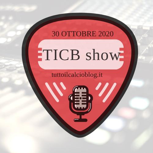 TICBshow del 30 Ottobre 2020