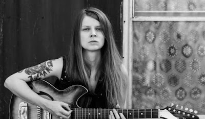 SARAH SHOOK & THE DISARMERS - Years 2