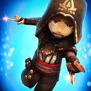 Game Assassin's Creed Rebellion: Adventure RPG MOD Unlocked Full