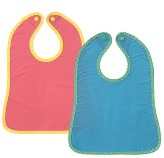 Infant Bibs from IKEA recall