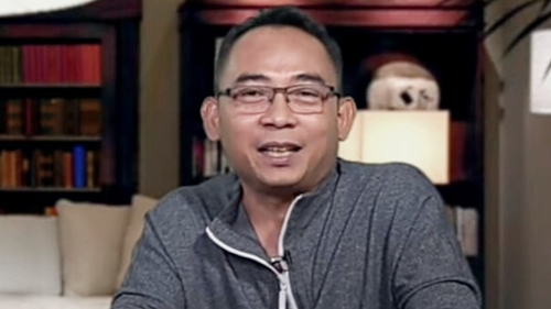 Komentari Ancaman Eggi Sudjana ke Jokowi, Eko Kuntadhi: Orang Sibuk Urus Covid, Dia Bikin Ribet