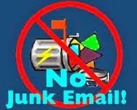 Cara Blok Email yang tidak di inginkan / Spam pada Gmail dan yahoo ...