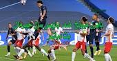 ملخص مباراة بايرن ميونخ وباريس سان جيرمان بث مباشر 23-8-2020 نهائي ابطال اوروبا