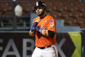 Gabriel Lino tomó el lugar en el roster del lanzador Andrés Machado