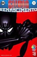 Batman do Futuro: Renascimento #1