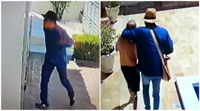 Proprietário de escola em Patos-PB, tem casa invadida por assaltantes