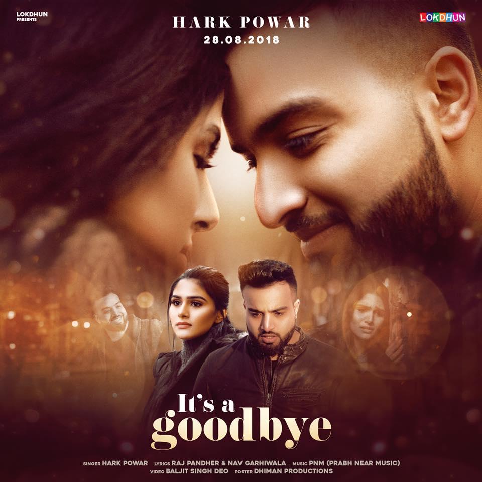 punjabi song it s a goodbye lyrics happy day india