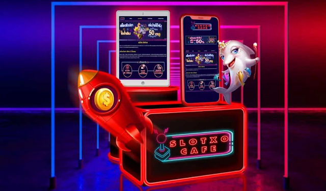 Slotxo - Slot Software to Play Slots