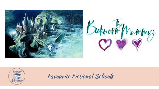 BOOkish Blog Hop: Favourite Fictional Schools @T_Richardson_x