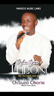 Gov Okorocha, Nwosu To Attend Obere Nwa Jesus' 'Before Your Throne' Album Launch 1