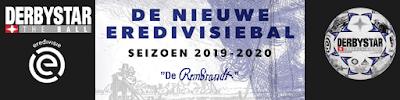 PES 2013 Balls Derbystar Eredivisie 2019/2020 by M4rcelo