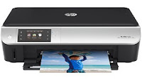 HP ENVY 5535 e-All-in-One Printer Software and Driver