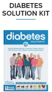 The Diabetes Solution Kit