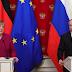 """Alemania y Rusia:""""Irán no debe acceder o tener armas nucleares""""."""