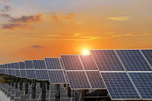 Bhadla Mega Solar Park