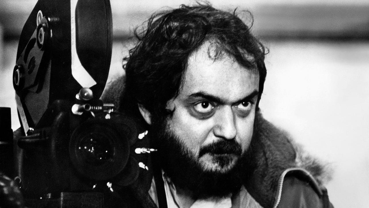 Kubrick por Kubrick