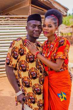 Traditional Marriage between Mr Obinna Pascal Amajuoyi and Uchenna Gracehelen Duru-Photo Grid