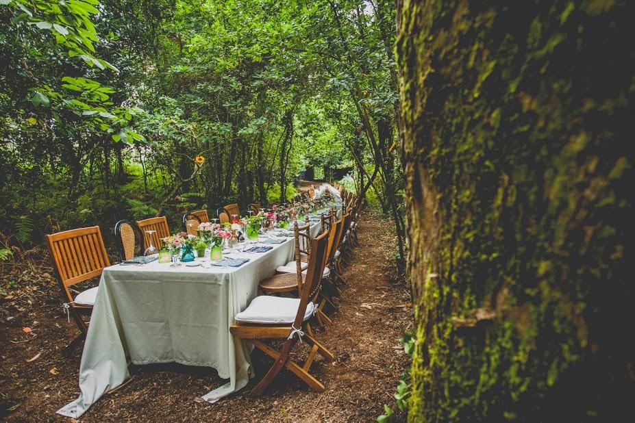 La magia de celebrar en el bosque_51