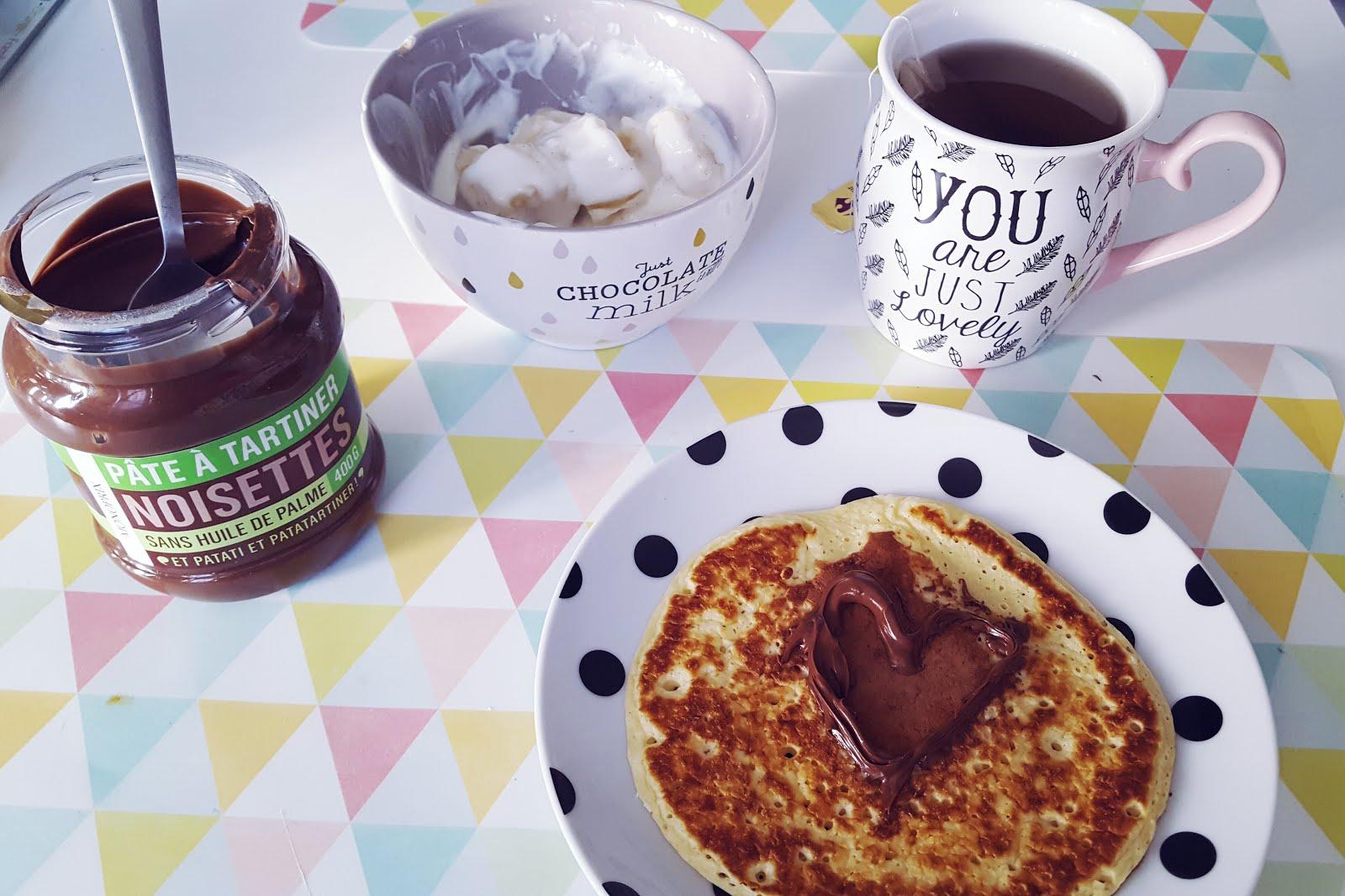 le blog de lice blog paris mode beaut lifestyle pancakes petit dej weight watchers. Black Bedroom Furniture Sets. Home Design Ideas